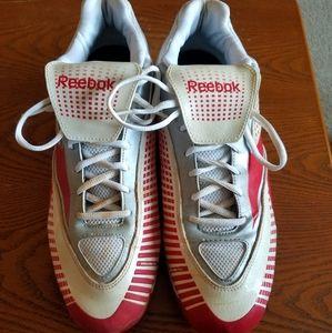 Reebok ZigTech Turf shoes